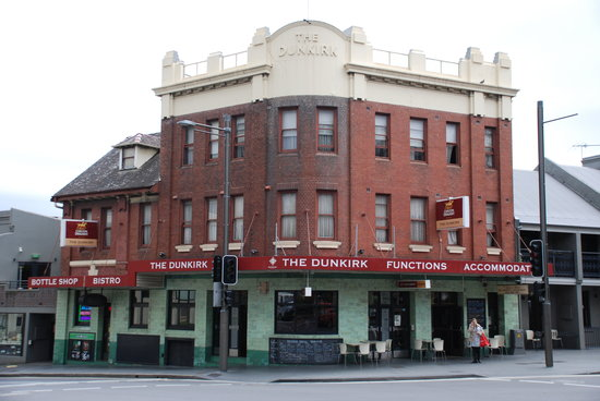 Photo of Dunkirk Hotel (Kirk On Harris) Sydney