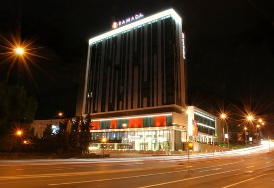 Photo of Ramada Sibiu