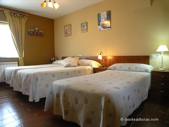 Photo of El Hostal de Fermin Cangas de Onis