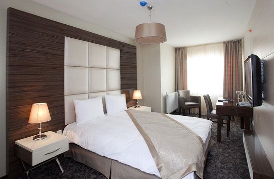 Suite Home Osmanbey Hotel