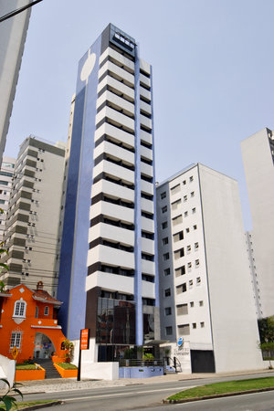 Photo of Slaviero Executive Curitiba
