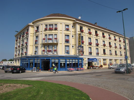 Photo of Grand Hotel Terminus Reine Chaumont