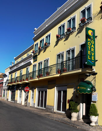 Hotel Sol Algarve