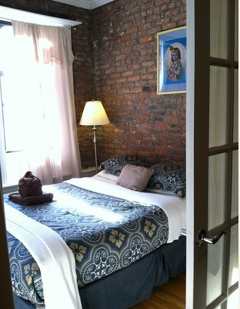 Photo of East Village Charming And Peaceful B&B New York City