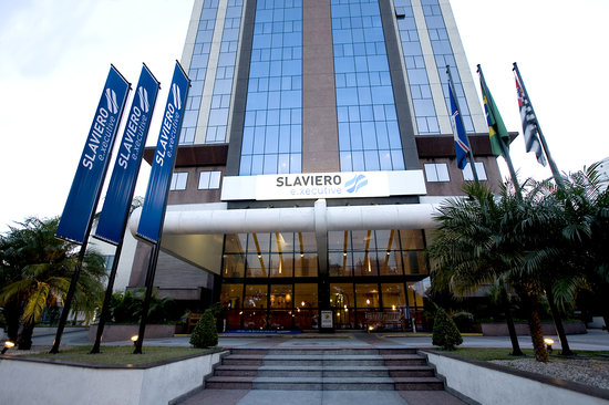 Slaviero Executive Guarulhos