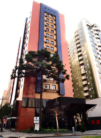 Photo of Slaviero Suites Aspen Curitiba