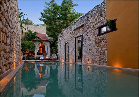 ‪Hacienda Puerta Campeche, A Luxury Collection Hotel‬