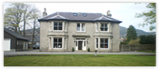 Inchgeal Lodge Bed & Breakfast