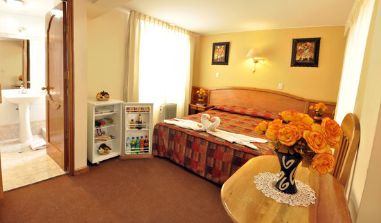 Photo of Hotel Awki's Dream Cusco