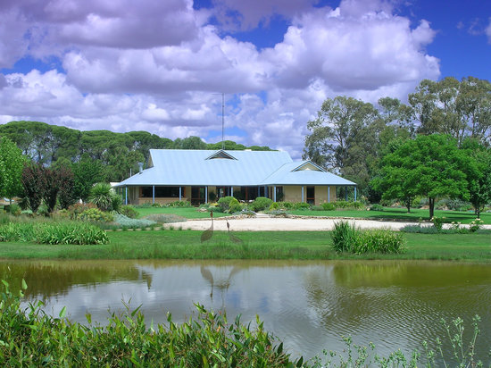 Mundulla Hosted Accommodation