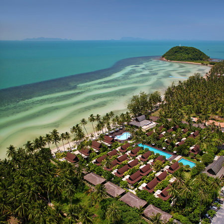 ‪The Passage Samui Villas & Resort‬