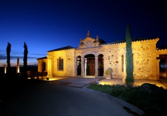 Photo of Hotel Cigarral el Bosque Toledo