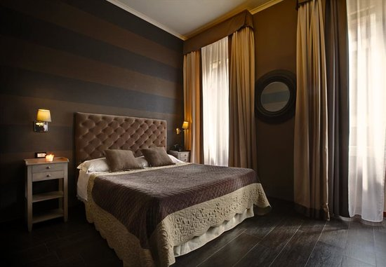 Hotel Beldes: BELDES ROOMS