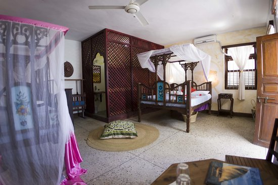 Photo of Zenji Hotel Stone Town
