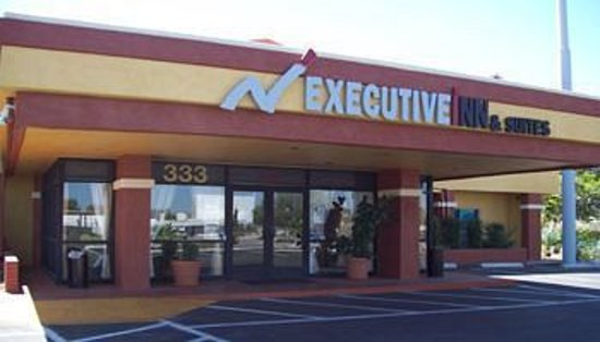 Executive Inn &amp; Suites of Tucson: Executive Inn