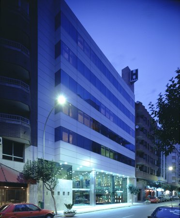 Hotel Castellon Center