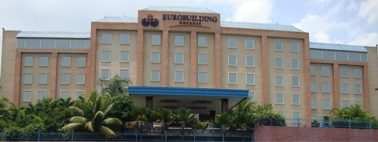 Eurobuilding Express Maiquetia