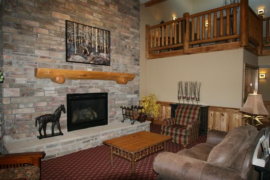 ‪BEST WESTERN PLUS McCall Lodge & Suites‬