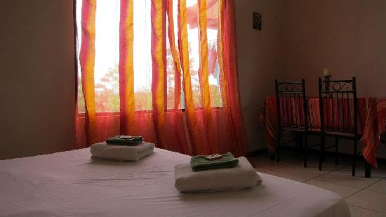 The Sleeping Indian Guesthouse: Room 4
