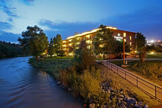 Photo of DoubleTree by Hilton Durango