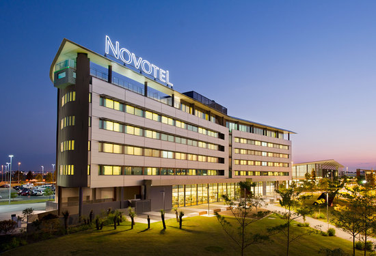 Novotel Brisbane Airport