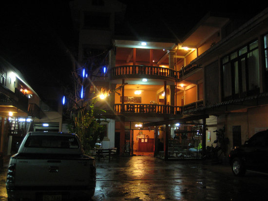 Nana Guesthouse
