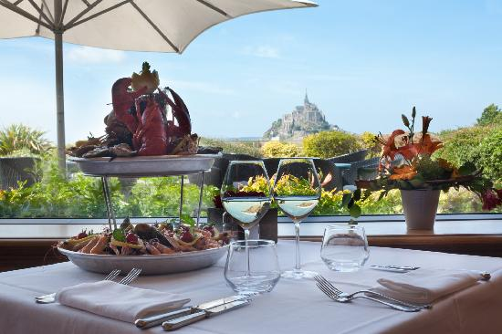 Photo of Relais Saint Michel Chateaux & Hotels De France Le Mont-St-Michel