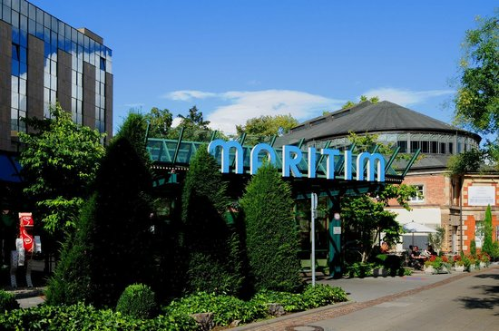 Maritim Hotel Stuttgart