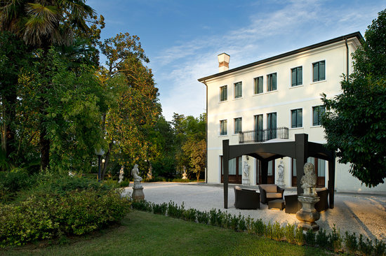 Photo of Villa Pace Park Hotel Bolognese Preganziol