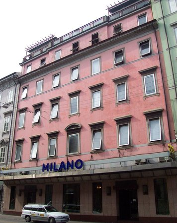 Photo of Milano Trieste