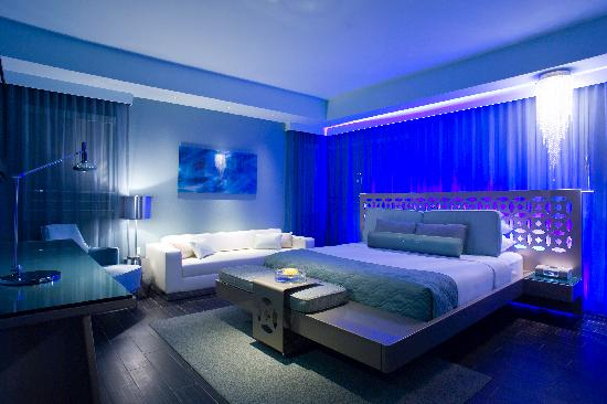 Dream South Beach: Junior Suite
