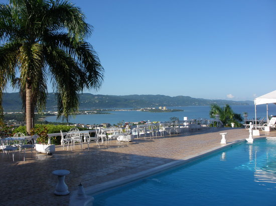 Photo of Richmond Hill Inn Montego Bay