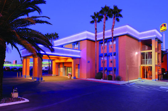 Photo of Best Western McCarran Inn Las Vegas