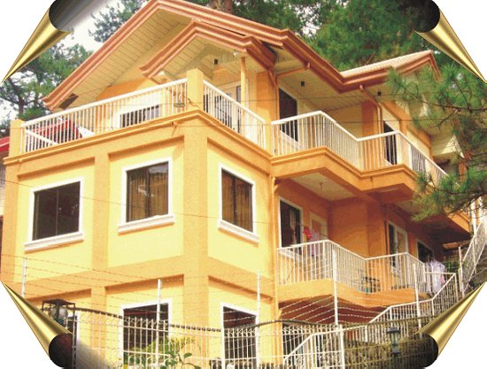 BaguioTransient House