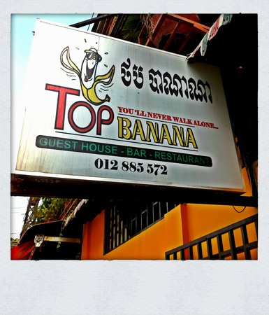 ‪Top Banana Guesthouse‬