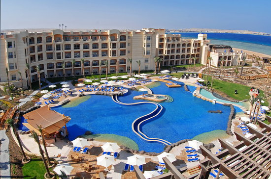 Tropitel Sahl Hasheesh