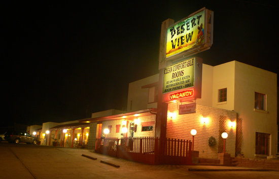 Desert View Inn