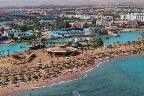 Photo of Golden 5 Diamond Hotel & Beach Resort Hurghada