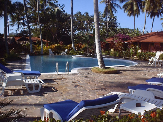 Photo of Hotel Palococo Las Terrenas