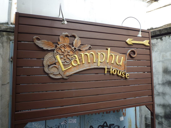 Lamphu House