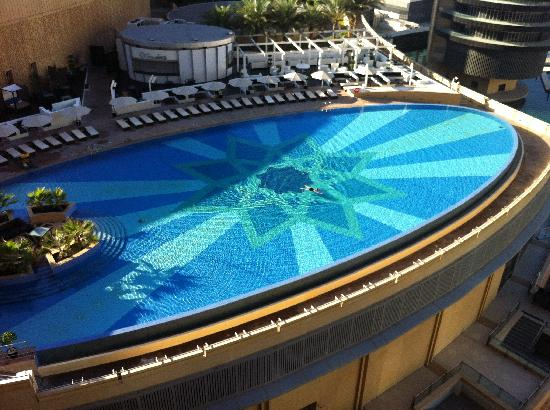 27 Model Swimming Pools Dubai