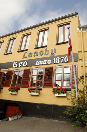Laasby Kro & Hotel