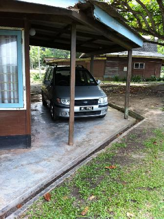 Kota Tinggi accommodation