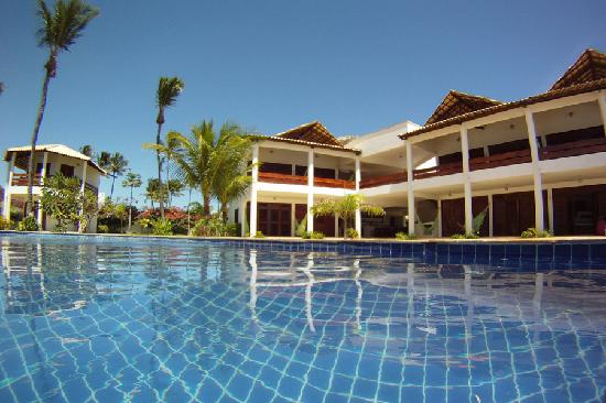 Windtown Beach Resort & Spa: All rooms of Windtown, Cumbuco, Brazil