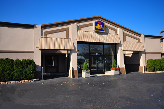 ‪BEST WESTERN Morton Grove Inn‬