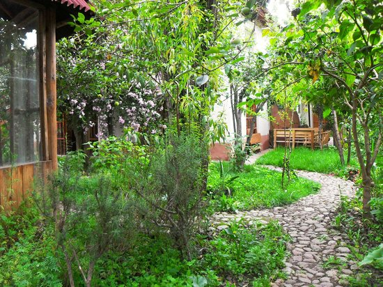 Los Perales Ecolodge