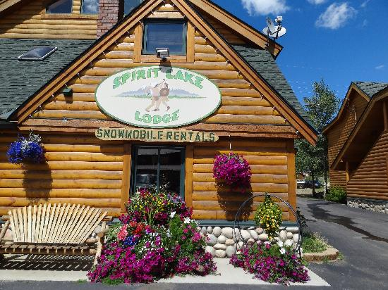 Spirit Lake Lodge (Grand Lake, CO) - Lodge Reviews - TripAdvisor