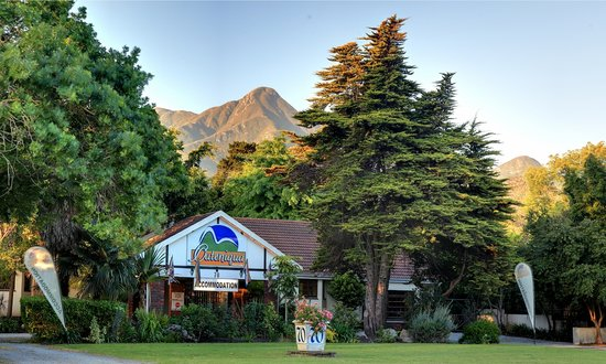 ‪Outeniqua Travel Lodge‬
