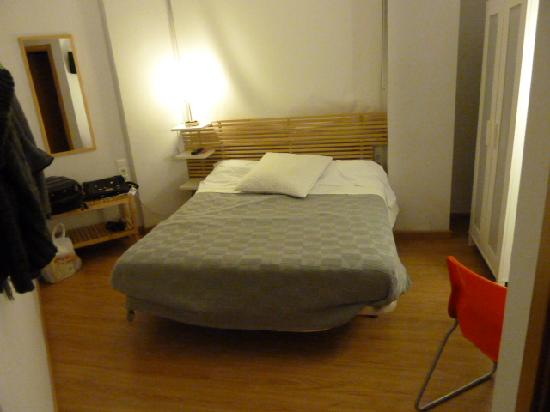 Dormavalencia Hostel: room 7