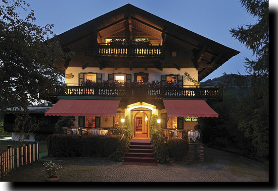 Hotel Villa Licht
